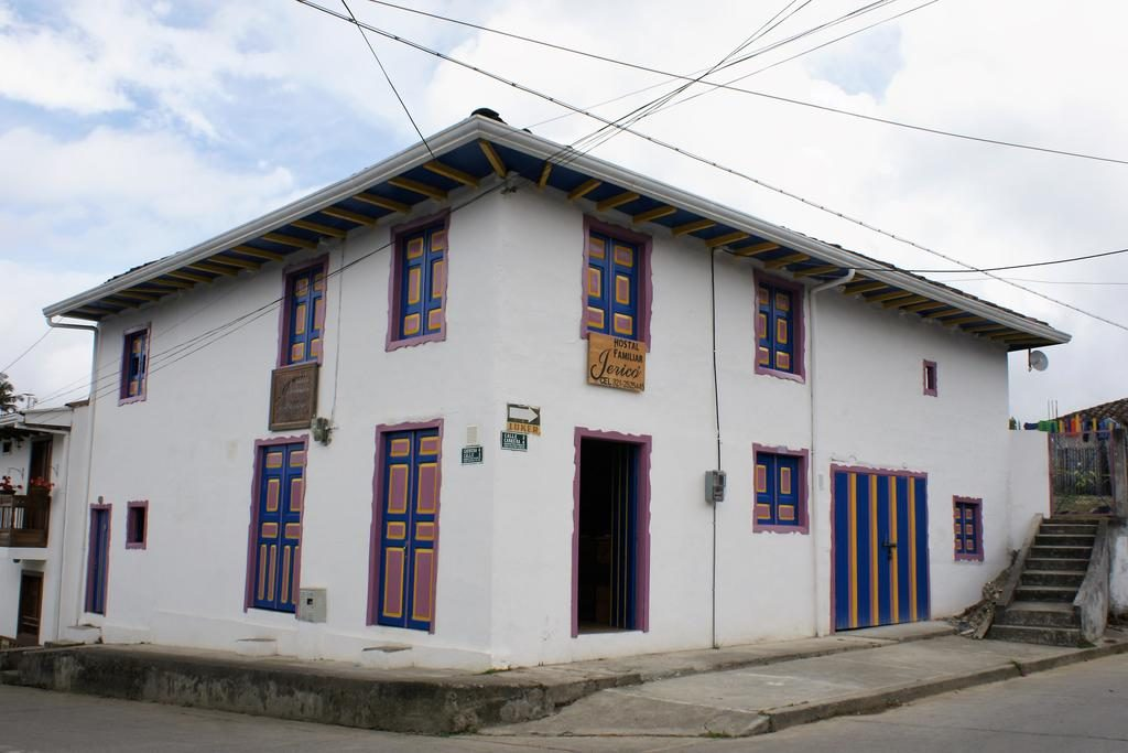 salento cheap hotel in colombia