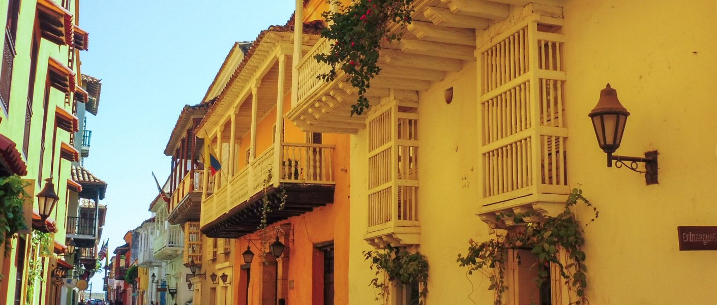 cartagena in 1 day what to see how to get cartagena