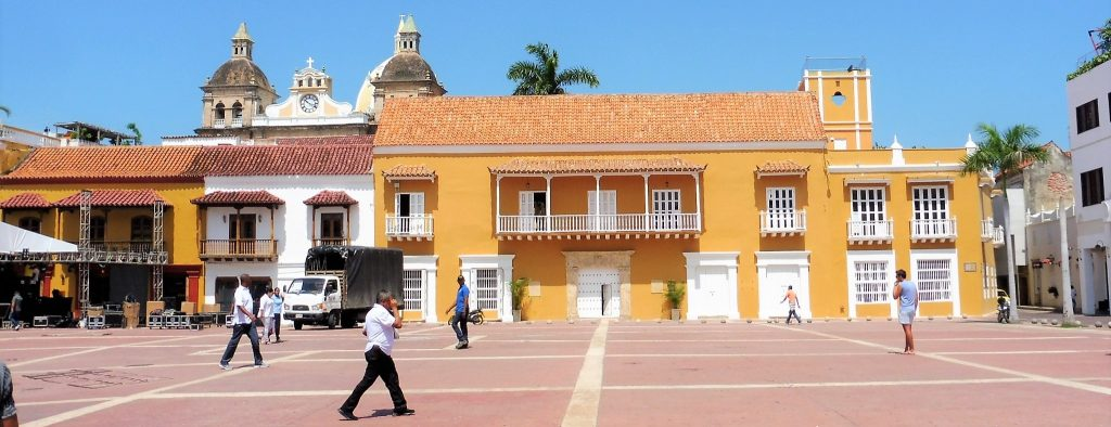 cartagena in 1 day my city tour