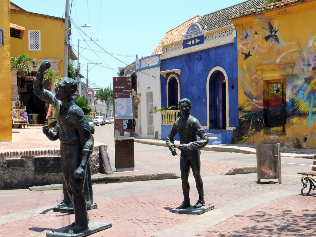 cartagena in 1 day CHEAP HOTEL IN CARTAGENA