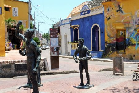 best neighborhood in cartagena best district