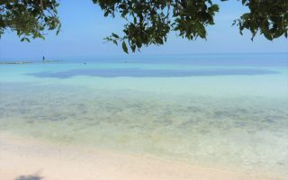 Mucura island San Bernardo Why and how to get there