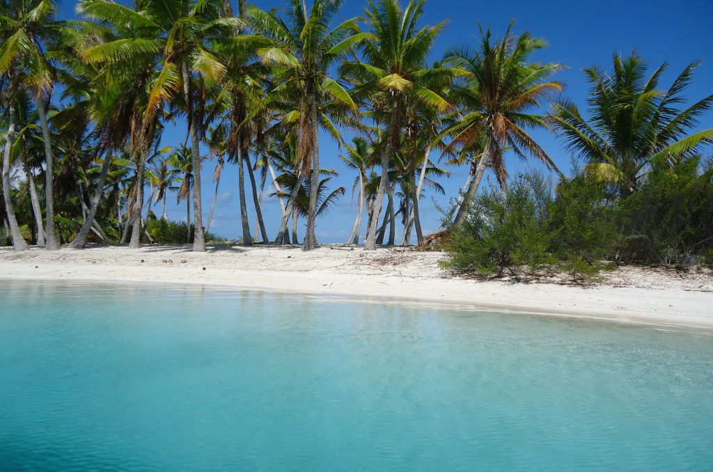 What to do on San Blas islands