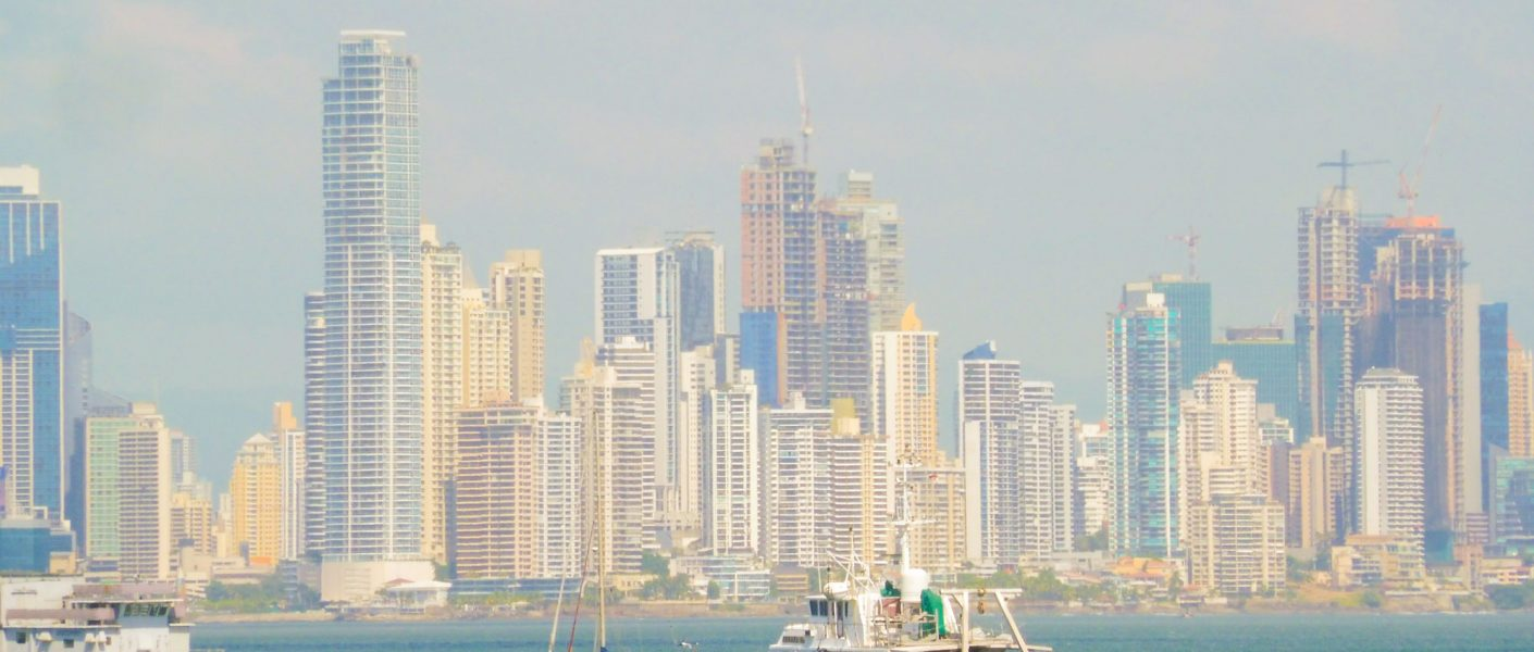 ONE DAY IN PANAMA CITY WHAT TO SEE