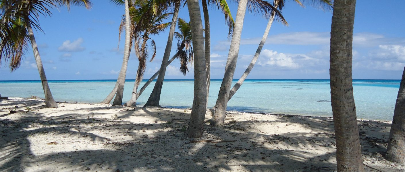 BEST BEACHES IN PANAMA ON BOCAS DEL TORO ISLANDS