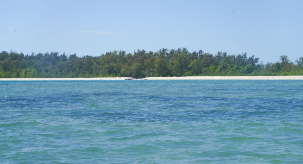 Most beautifull beaches in panama Playa estrellas Bocas del Toro
