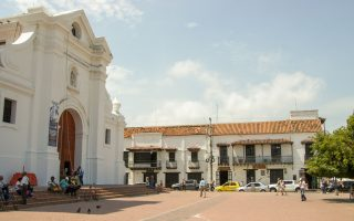 What to see in santa marta and what to do in santa marta