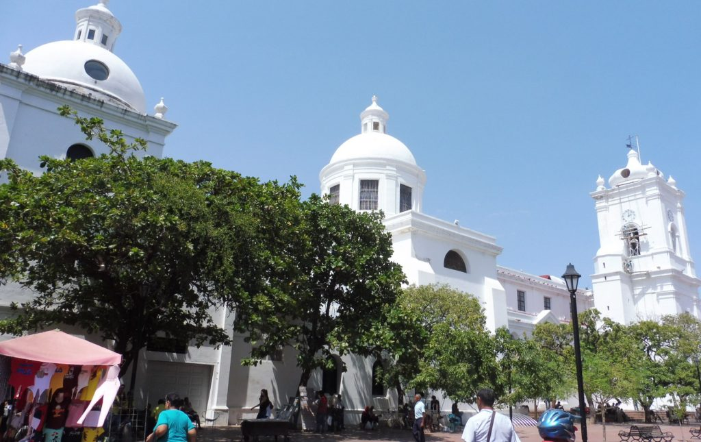 What to see and what to do in Santa Marta the historic center