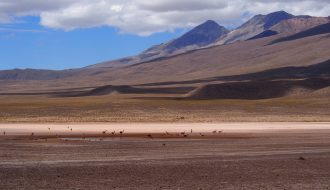 how to get to Puno from Colca Canyon - My Colca Canyon route with map