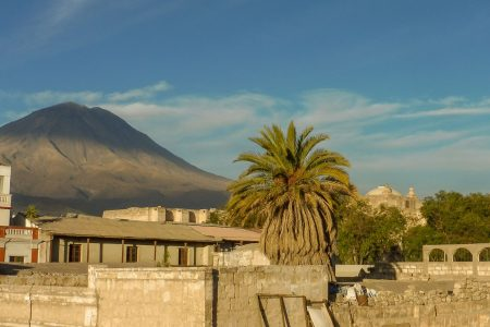 Arequipa in 1 day - My Arequipa city tour