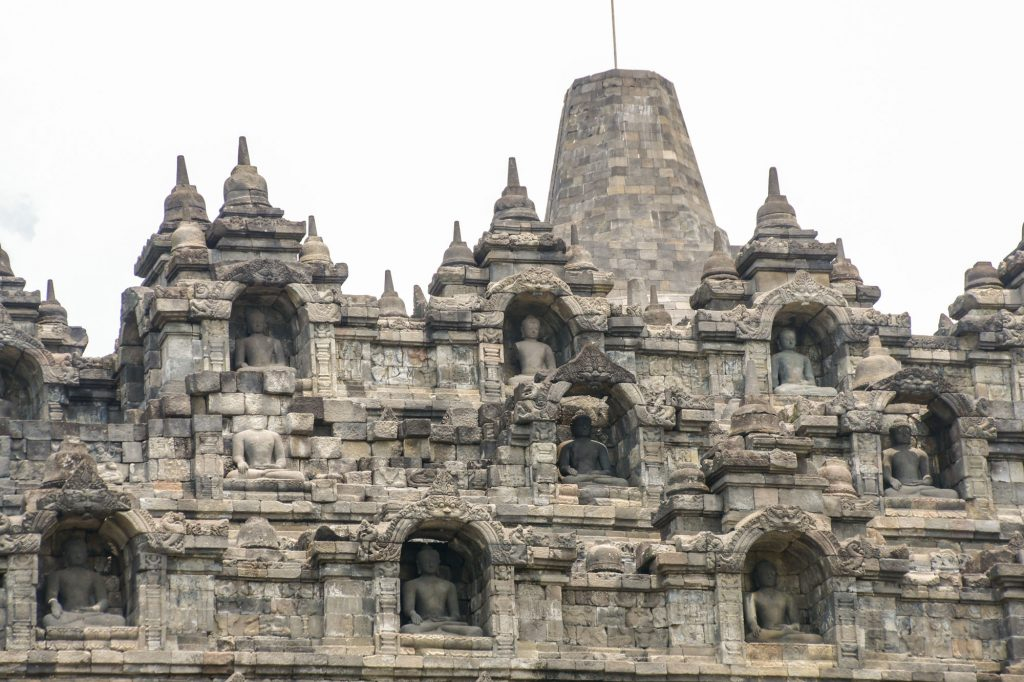 How to visit Borobudur