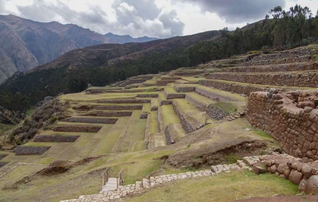 How to visit the Sacred Valley my itinerary with CHINCHERO SITE AND MARKET
