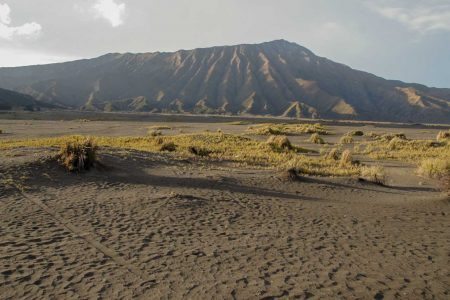How to get to Bromo Volcano from Yogyakarta and cheap hotel in Bromo