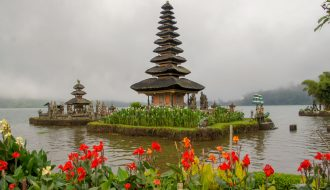 Going from Java to Bali and how to visit North Bali