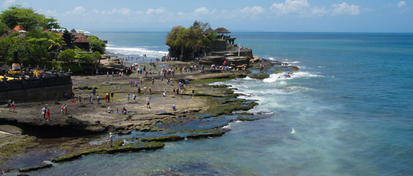 Ubud or Canggu in Bali? Canggu or Ubud best beaches, best places and best restaurants
