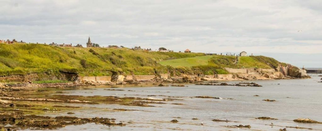 the 15 must see in my 2 weeks scotland tour EAST NEUK