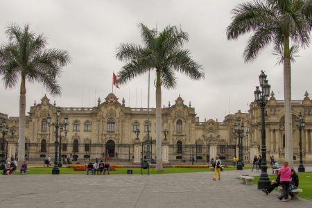 Visit Lima in 1 day - My information and tips