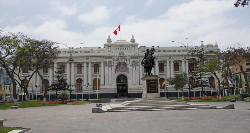 How to visit Lima in 1 day - my city tour on foot for main monuments
