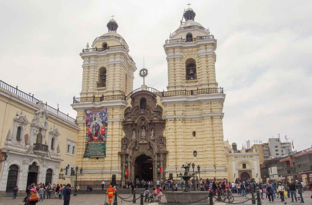 BEST PLACES IN LIMA