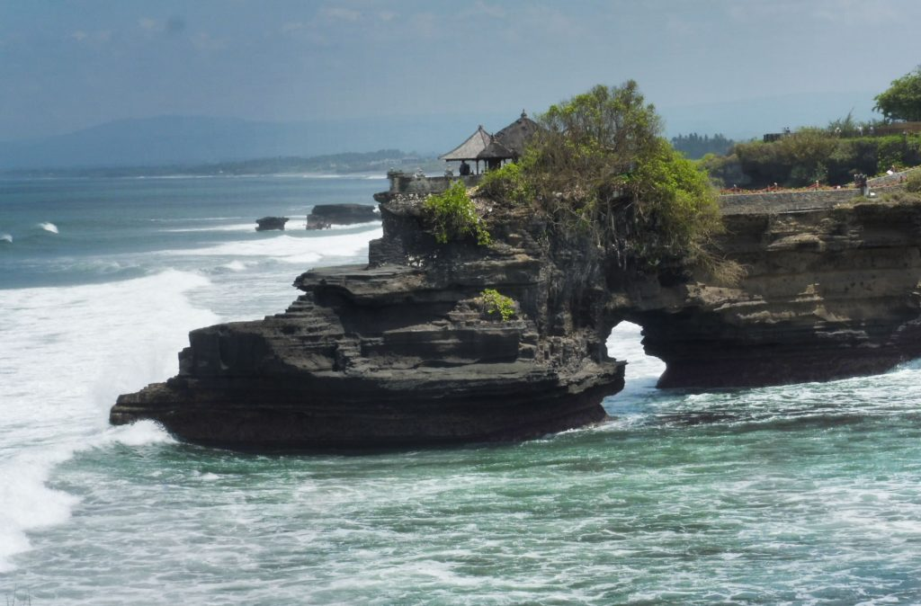tanah lot South Bali tour
