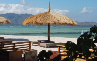 Gili Air Island in 4 days a relaxing stay on an island paradise
