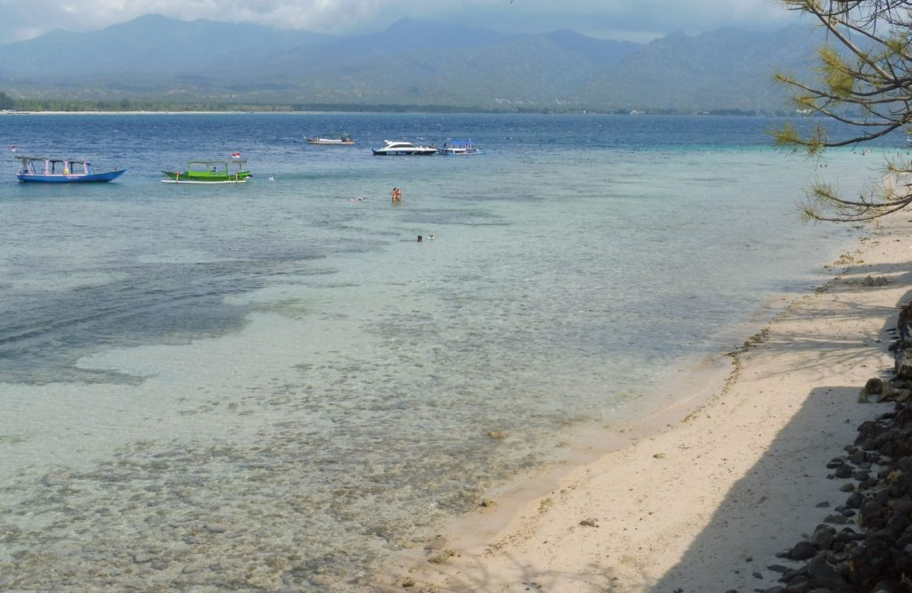 What to do in Gili Air island Snorkeling