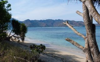 How to get to Gili Air Island from Bali my experience
