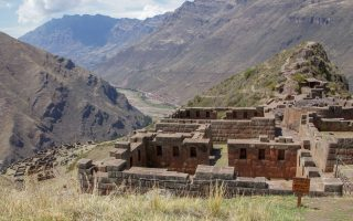 How to visit Pisac? How to get to Pisac from Cuzco? What to see in Pisac?