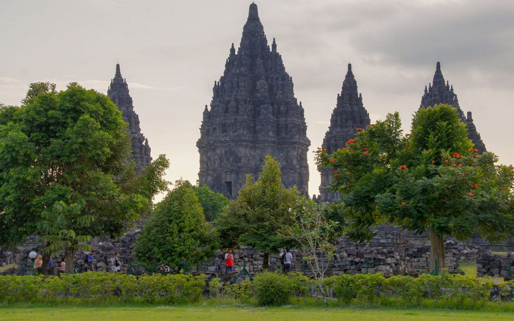How to visit Prambanan in 1 day