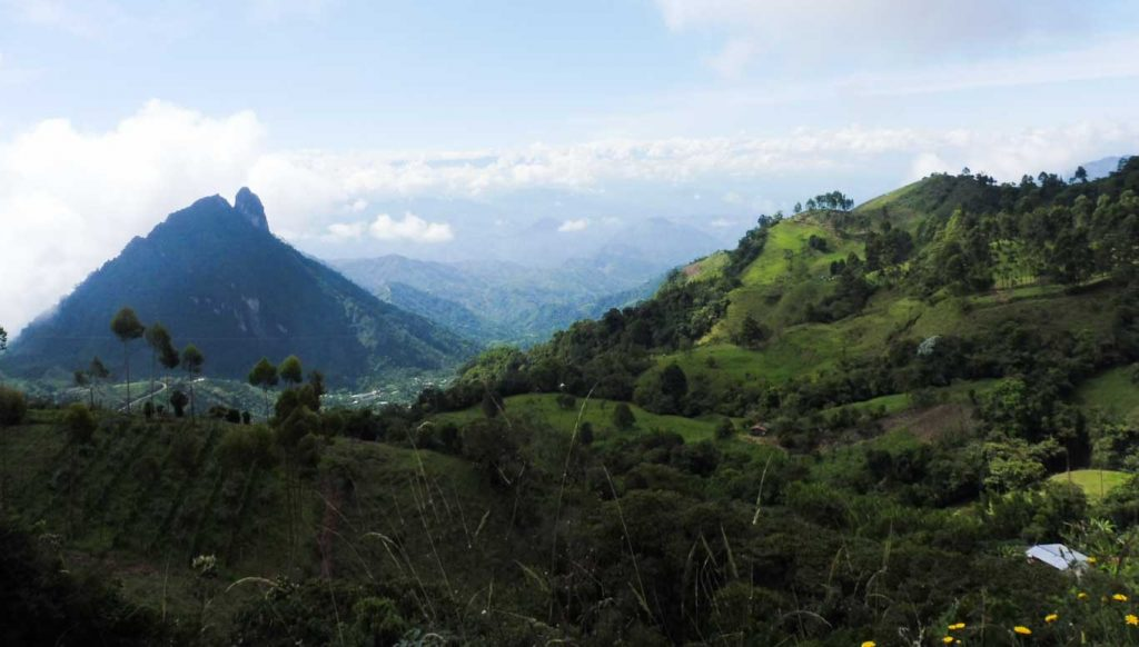 How to go from salento to medellin our cheap hotel in medellin