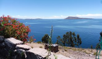 Taquile one of the most beautiful islands of Lake Titicaca - Our 1 day tour on Taquile Island