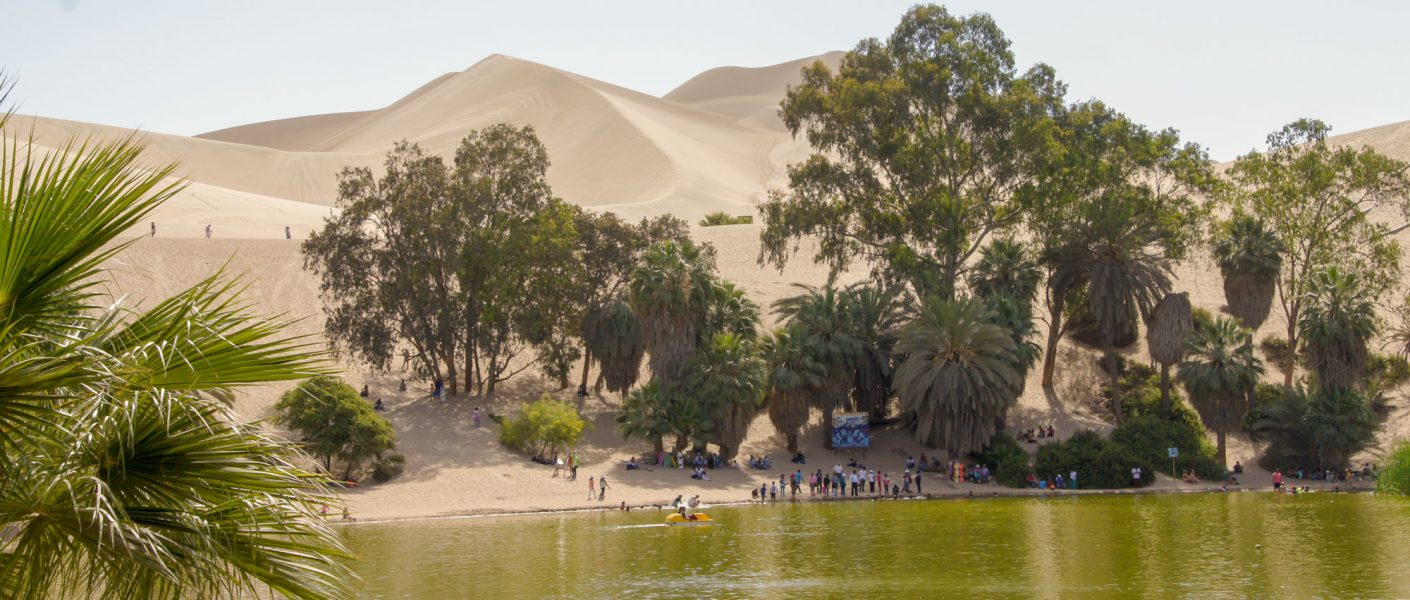 How to get from Lima to Huacachina - Lima Ica bus- Huacachina activities