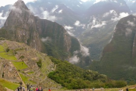 How to get to Machu Picchu from Cusco and how to visit Machu Picchu