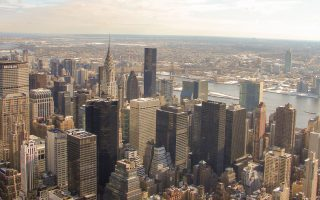 New York The Best Manhattan neighborhoods and districts