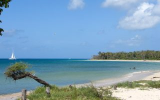 Martinique Island best beaches and most beautiful beaches in Martinique