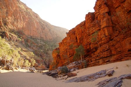 Red Centre Road trip My 1 week itinerary in the Australian Outback