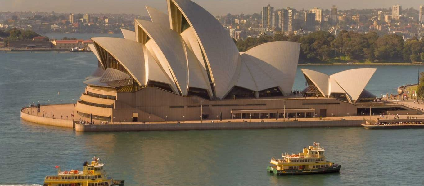 Sydney in 2 days with my favorite places in Sydney after must-see places