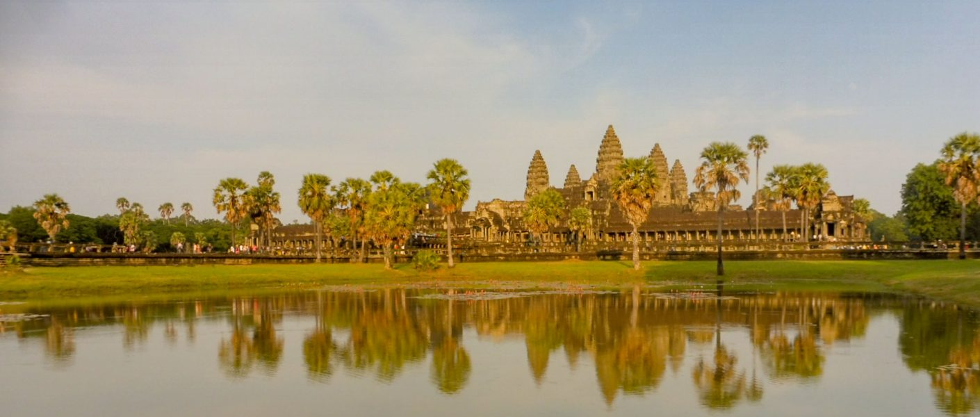 Angkor 1 or 2 days ? My 3 days in Siem Reap Lake Tonle Angkor temples