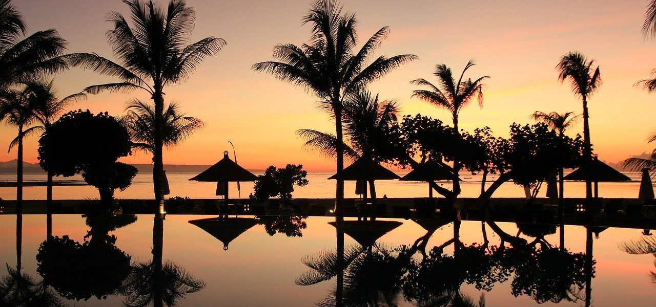 Bali honeymoon destination ? Best place for a romantic stay in Bali and for wedding trip