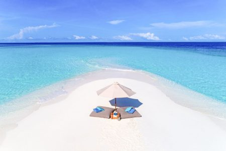 Maldives Honeymoon destination - Best island and hotel for a wedding trip
