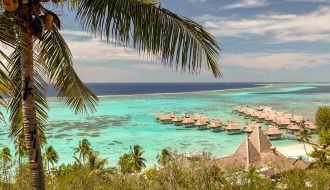 Honeymoon in Tahiti - The dream destination for a romantic trip